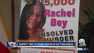 DNA helps law enforcement tie West Palm Beach man to multiple homicides in Florida