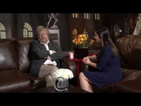 Morten Lauridsen (3/1/17)