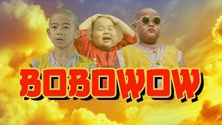 Gambar cover Lagu Opening Serial Bobowow ANTV