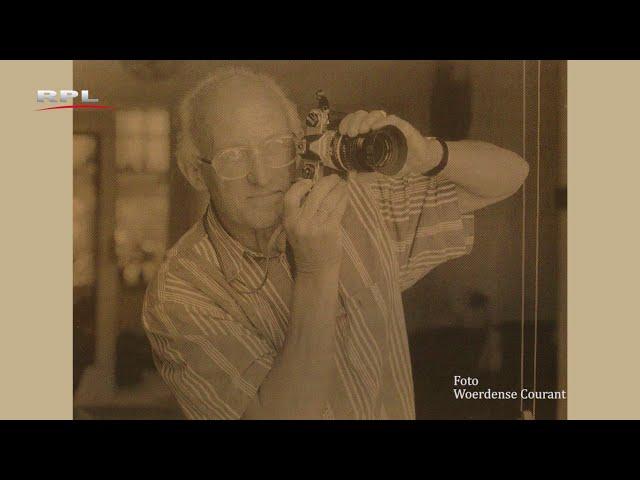 RPL TV Woerden - Jaap van der Vooren - Passie in Beeld