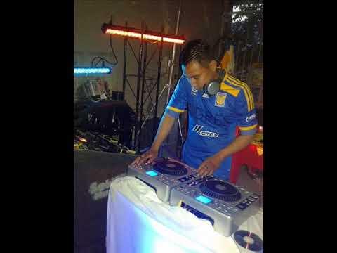 DJ Luis Master - Tejano Romantico Mix 2