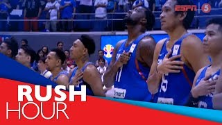 Gilas Pilipinas road to World Cup