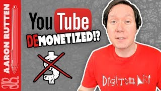 How to Re-Monetize Your Demonetized YouTube Videos 💵 (2018)