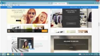 Как самому создать свой сайт с нуля и бесплатно, Простой конструктор(http://www.weebly.com/link/28k2pT -вот ссылка для создания сайта! Добро пожаловать в один из самых легких конструкторов..., 2014-11-26T07:20:33.000Z)