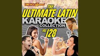 Te Lo Juro Yo (Karaoke Version)