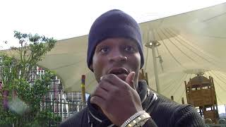 *VIDEO* DEONTAY WILDER'S BROTHER MARCELLUS WILDER SAYS 'DEONTAY KNOCKS BOTH OF THEM OUT!'