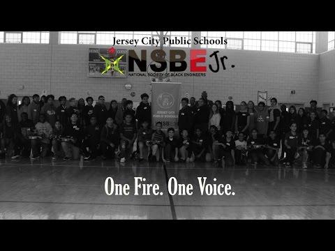 Jersey City Public Schools NSBE Jr