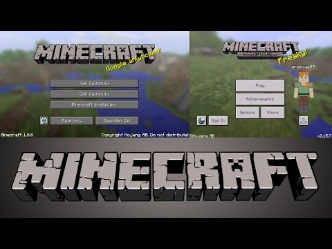 how to get minecraft for free on iphone minecraft pc ve minecraft pe aynı anda iki oyun 1476