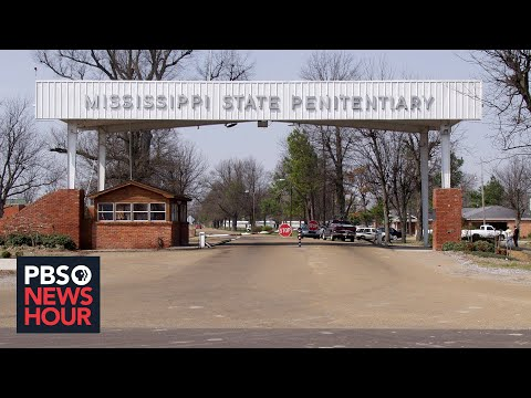Mississippi Inmate Deaths Expose A Corrections System In Crisis