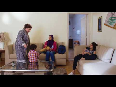 سابع جار - هند عايزة تطلق من فؤاد عشان مش عايز يشتغل