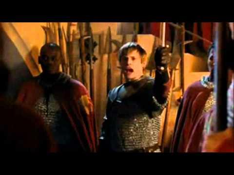 Merlin - Knights of Camelot