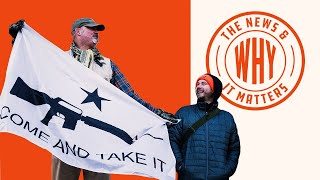 VA Citizens Forced to Rally to Protect 2nd Amendment Rights   The News & Why It Matters   Ep 452