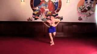 Предварительные практики йоги Туммо. Йога Тибета Туммо