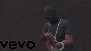 Kodak black - pimpin ain't easy (official music video) GTA 5
