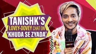 Tanishk Bagchi Reacts On Recreation & Remix Trends | Aankh Marey | Khuda Se Zyada|