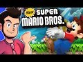Rise & Fall of New Super Mario Bros. + H