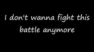 Slash - ''Battleground'' Lyrics