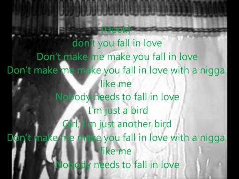 The Birds Part 1 - The Weeknd Lyrics