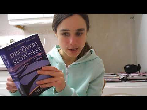 I review The Discovery of Slowness by Sten Nadolny