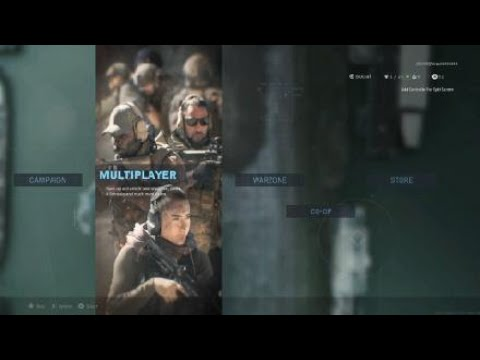 Unable To Connect(bug FIX)Modern Warfare