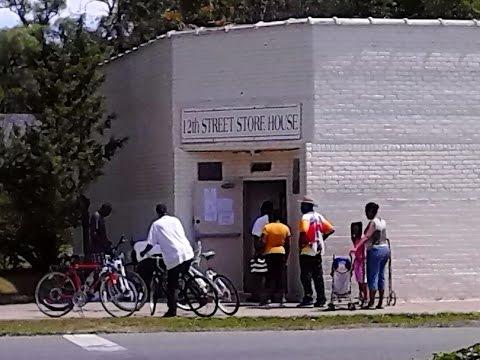 Twelfth Street Pantry  (Non-Profit) located in  Detroit, MI