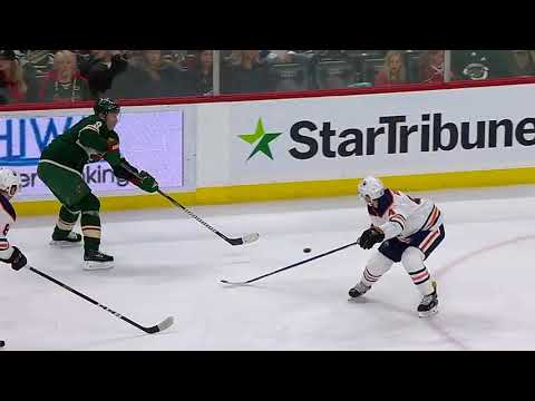 Edmonton Oilers vs Minnesota Wild - April 2, 2018 | Game Highlights | NHL 2017/18