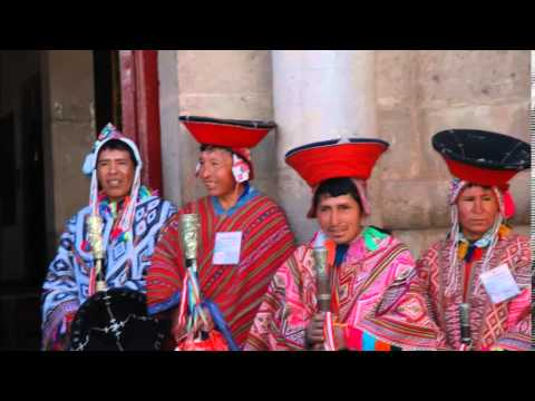 South American Pan Pipes, Soothing Pan Pipe Music, Sounds of