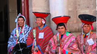 Repeat youtube video South American Pan Pipes, Soothing Pan Pipe Music, Sounds of the Sea, Gentle Sounds.