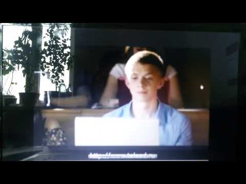Реклама М видео 2011 Ноутбук НР