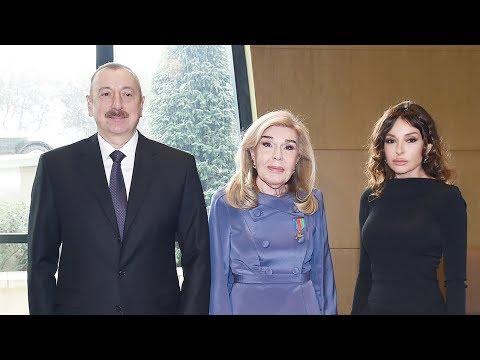 60 saniyə: İlham Əliyev işsizlik haqda belə deyir - 15 Mart 2018