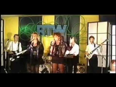 1989 Nibbixwoud: Sesam (live optreden)