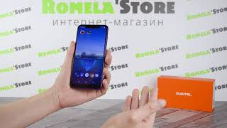 Oukitel C12 Pro: Полный обзор смартфона, его корпуса, дисплея и производительности