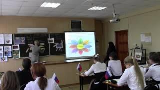 Урок английского языка, Цурова_З.Т., 2012