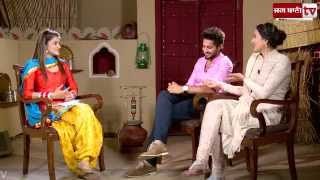Spl & Exclusive Interview With Jassi Gill and Gauhar Khan