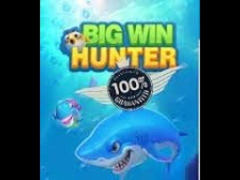 Big Win Hunter Its Scam Game