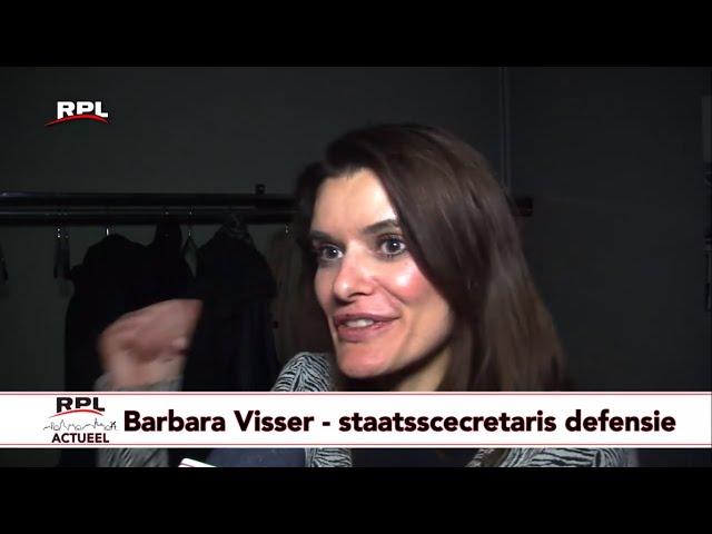VVD experience breekt met saaie partijbijeenkomsten