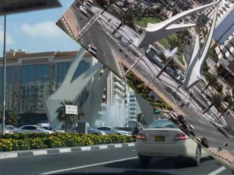 Deira City Centre to Clock Tower (Lama Tours) – Lamadubai.com