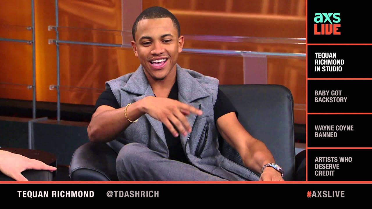 tequan richmond 2016