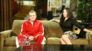 modern family skit live with regis kelly halloween show 2010