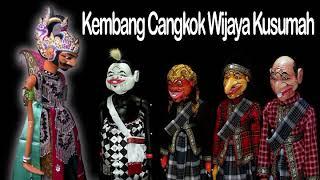 Kembang Cangkok Wijaya Kusumah Wayang Golek Asep Sunandar Sunarya