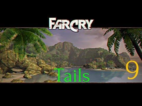Прохождение игры Far Cry Tails |Pisecna Duna - Вход в лаборатории| №9