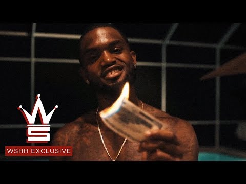 "Nino Breeze ""F*** It Up"" (WSHH Exclusive - Official Music Video)"