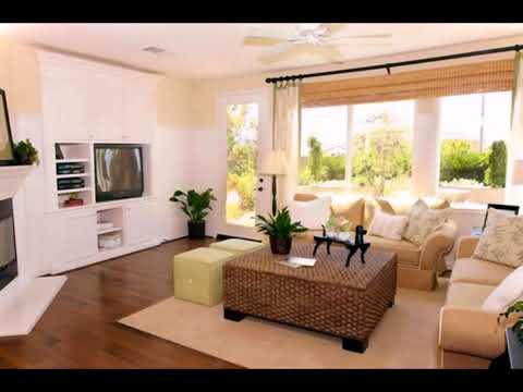 Wohnzimmer Vorhänge Ideen