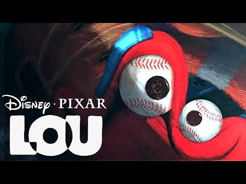 Lou is listed (or ranked) 17 on the list The Best Pixar Shorts, Ranked