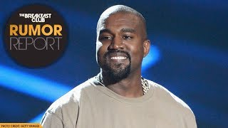 "Kanye West Splits With Management: ""I Can"