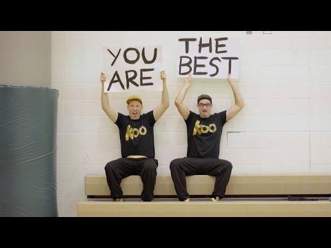 Koo Koo Kanga Roo - You Are The Best (Official Video)