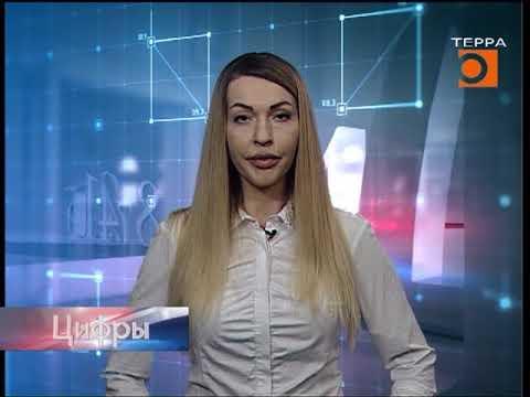 Цифры. Эфир передачи от 22 марта 2018г