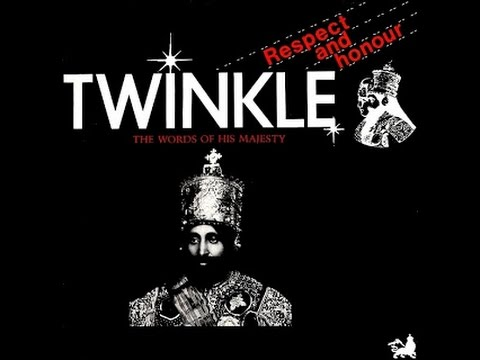 Twinkle Brothers - Respect And Honour LP