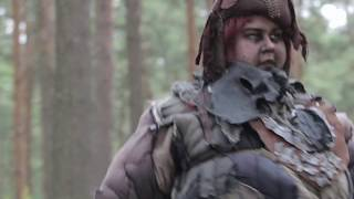 LARP B5A 2016 (The Battle of the Five Armies)