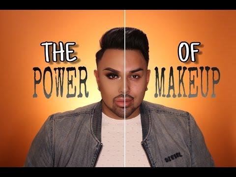 The Power Of Makeup | Mac Daddyy | Angel Merino